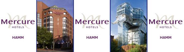 © Mercure Hotel Hamm